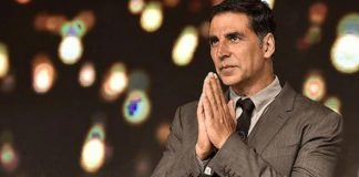 "Akshay Kumar on his winning streak - ""My run so far has been a huge blessing"""