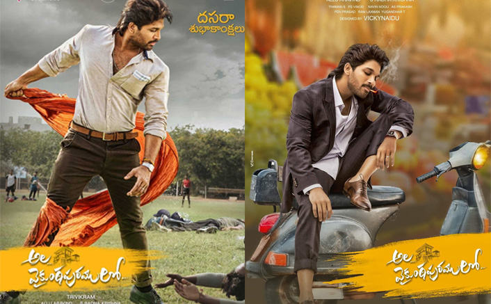 Ala Vaikunthapuramloo: Teaser Of Allu Arjun's Action Drama To Release On THIS Date?