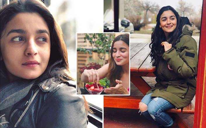 Alia Bhatt Gets Her Glowing Skin By Applying This Natural Product On Her Face