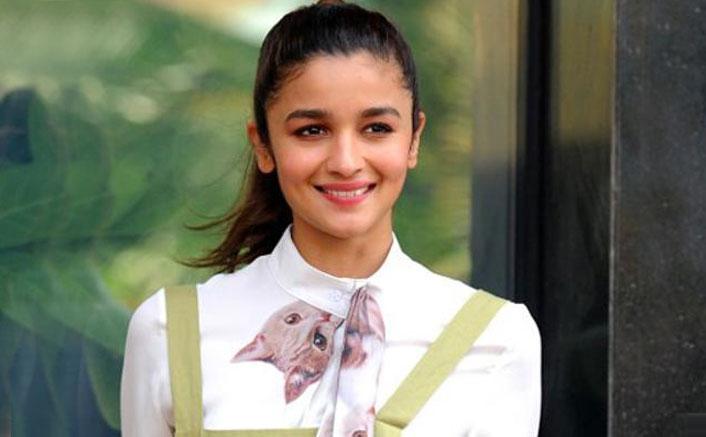 "Alia Bhatt Has Finally Reacted To Marriage Rumors: ""Udti Udti Khabar."""