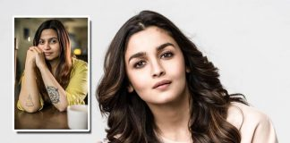 Alia Bhatt Pens Down A Heartfelt Note For Sister Shaheen Bhatt