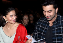Alia Bhatt & Ranbir Kapoor To Tie The Knot In November 2019?