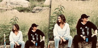 Alia Bhatt shares 'priceless moments' with sister Pooja