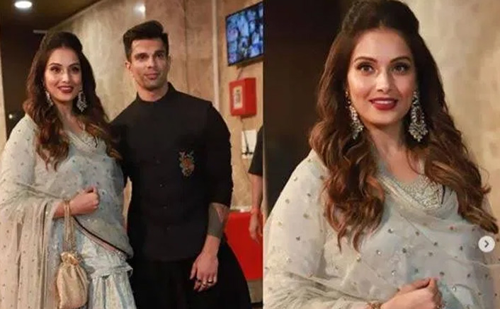 Bipasha Basu's Latest Outing At Ramesh Taurani's Diwali Party Sparks Pregnancy Rumours!