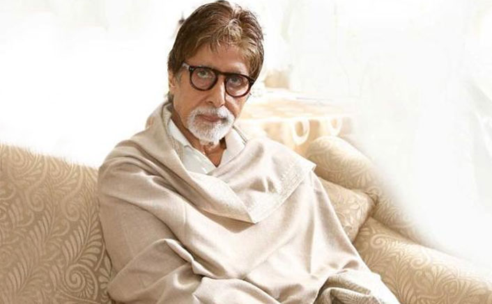 Amitabh Bachchan Admitted For Routine Check-Up And Not A Major Health Condition