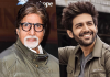 Amitabh Bachchan And Kartik Aaryan's TVC is all things COOL!