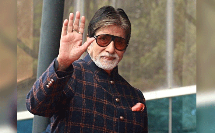 Big B urges people to support Indian athletes