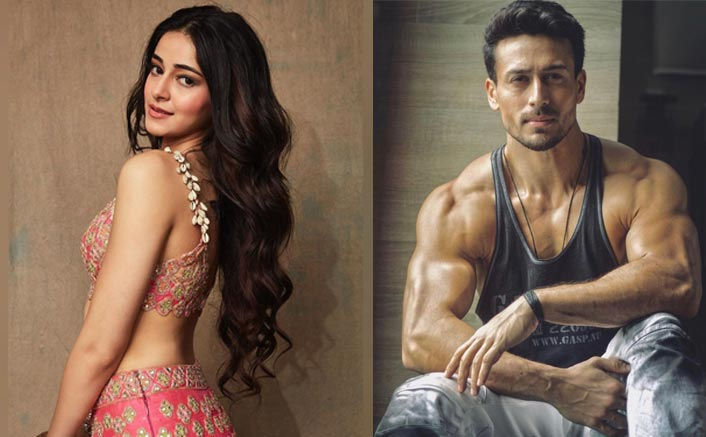 Ananya Panday Finds Night Shoots Difficult Because Of Tiger Shroff's One Habit! Find Out