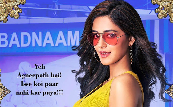 Ananya Panday On Connecting With Today's Generation Through Pati Patni Aur Woh