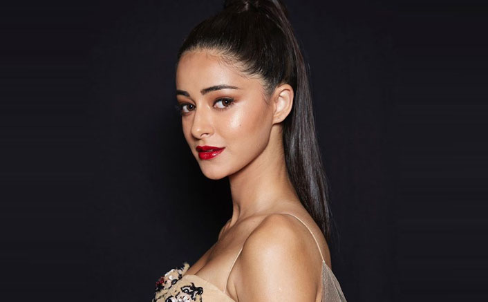 """Ananya Panday On Her Character In Pati Patni Aur Woh: """"Very Different From Student Of The Year 2"""""""