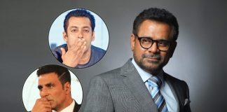 Anees Bazmee Has One Good News For Salman Khan Fans & One Sad News For Akshay Kumar fans