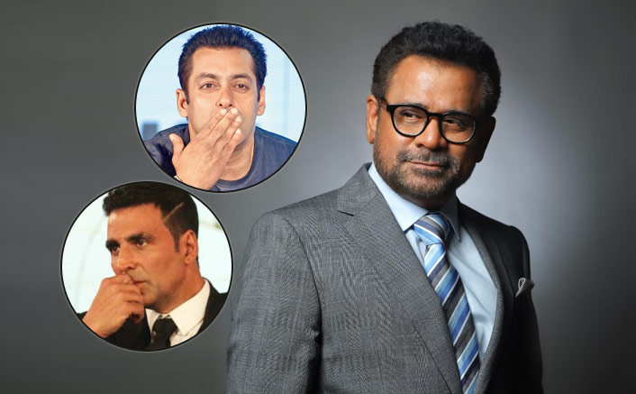 Anees Bazmee Has One Good News For Salman Khan Fans & One Sad News For Akshay Kumar fans