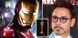Angry Robert Downey Jr. Aka Iron Man Fans Sign Petition In Thousands To Get Him Recognised In Oscars 2020