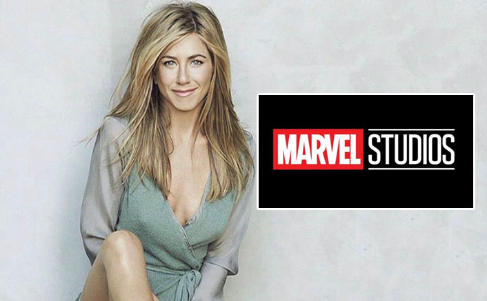 Aniston called out on Twitter for dissing Marvel films