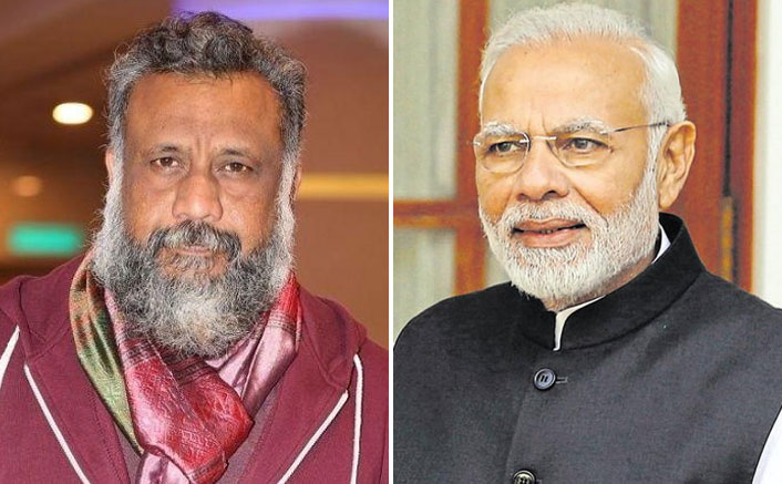 Is Anubhav Sinha's Cryptic Tweet A Dig At PM Narendra Modi? Netizens Say So!