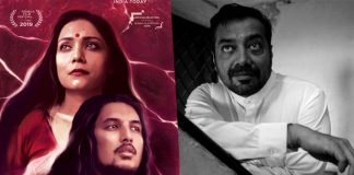 "Anurag Kashyap announced his next film ""Aamis"" helmed by Bhaskar Hazarika"