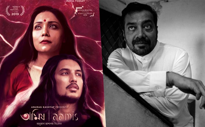 """Anurag Kashyap announced his next film """"Aamis"""" helmed by Bhaskar Hazarika"""
