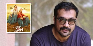 Anurag Kashyap is proud of 'Saand Ki Aankh'