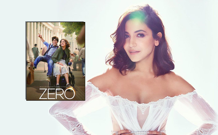 Anushka Sharma reveals why she took a break post Zero