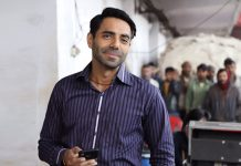 Aparshakti relives days of struggle with 'Kanpuriye'