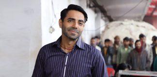 Aparshakti relives days of struggle with 'Kanpuriye'