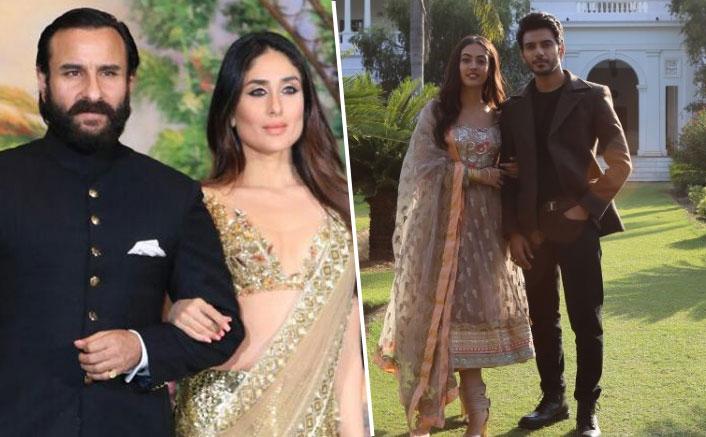 Are the characters of Yehh Jadu Hai Jinn Ka inspired from Saif Ali Khan & Kareena Kapoor Khan?