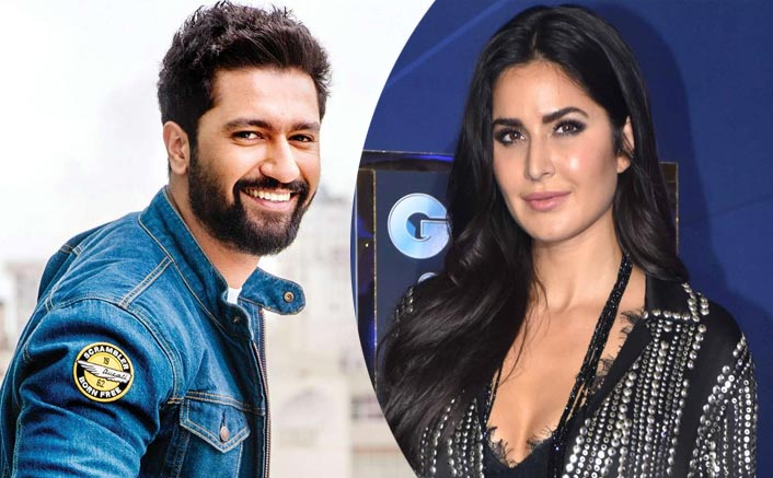 Are Vicky Kaushal And Katrina Kaif Dating Each Other Or Not? Find Out