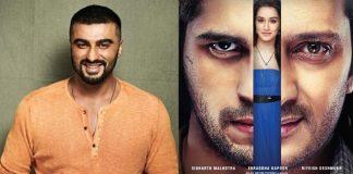 Arjun Kapoor On Board For Ek Villain 2?