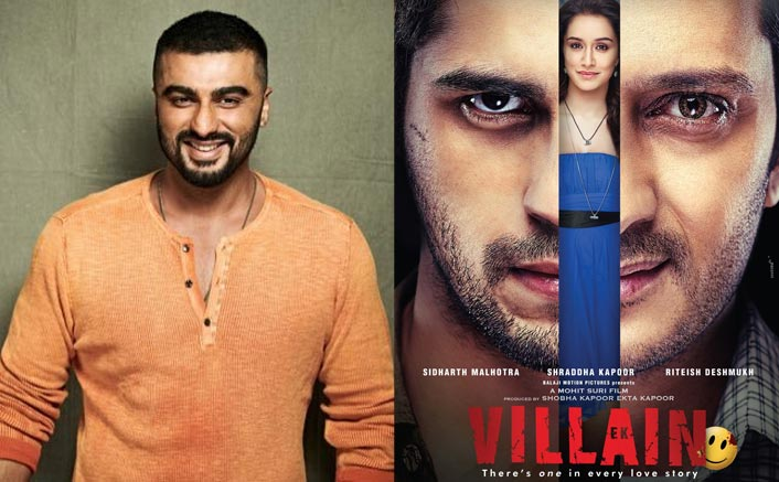 Arjun Kapoor On Board For Ek Villain 2?