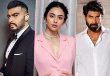 Arjun Kapoor, Rakul Preet Singh & Rana Daggubati To Collab For A Creature Film?