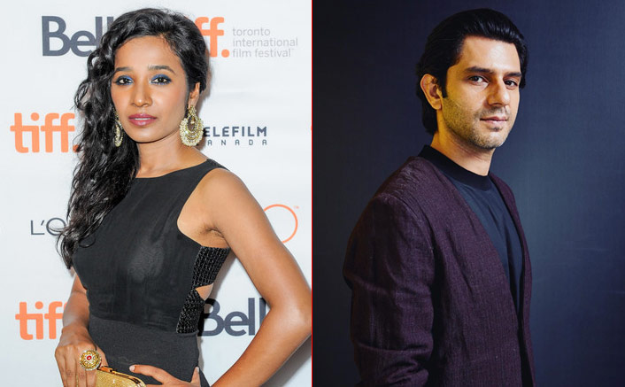 Arjun Mathur And Tanishtha Chatterjee to headline Ansuman Jha's directorial debut as one of the lead pairs