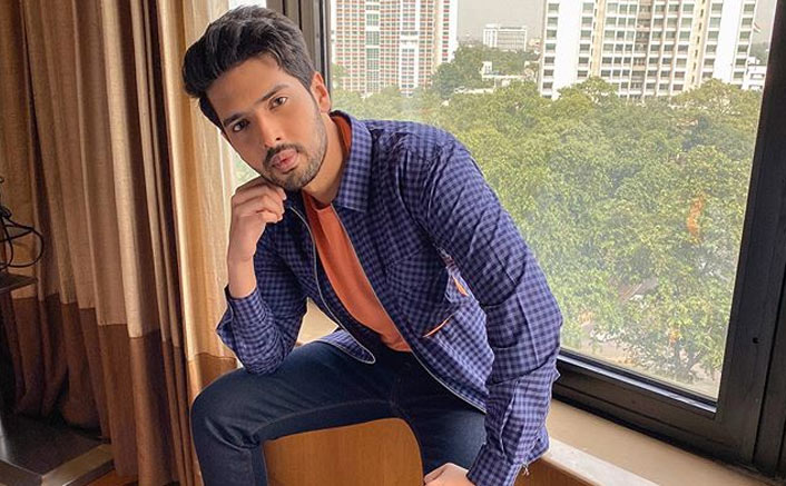 Armaan Malik unveils his first song of 2020