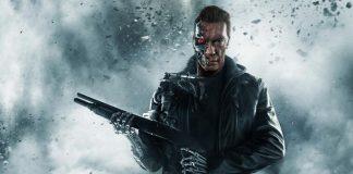Arnold Schwarzenegger aka Terminator is Back!