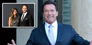 Arnold Schwarzenegger Finally Opens Up About His Son-In-Law Chris Pratt's Relationship With Daughter Katherine