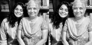 Ashwini Iyer Tiwari On The Inspiration Behind Narayan & Sudha Murthy Biopic
