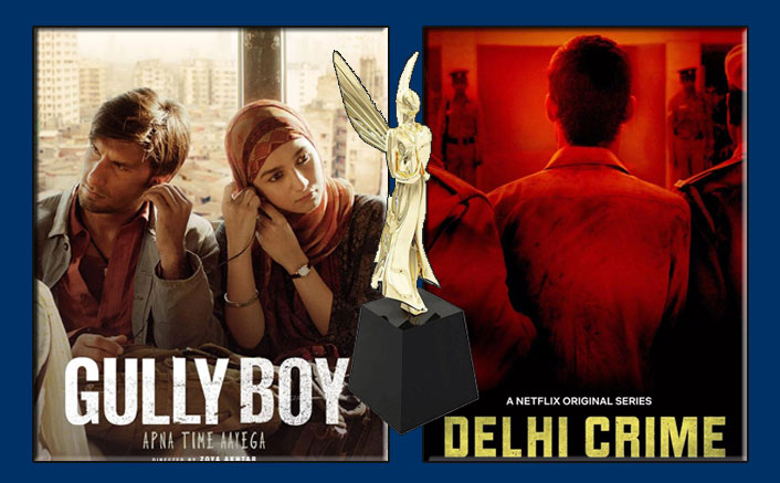 Asian Academy Creative Awards: Ranveer Singh's Gully Boy Wins The Best Film, Shefali Shah's Delhi Crime Brings Home Five Awards