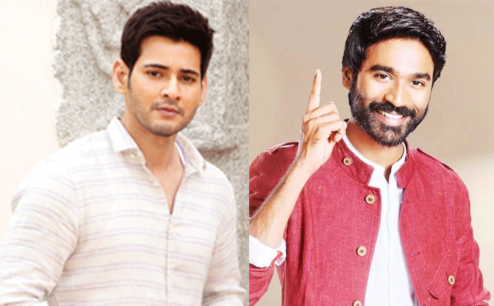 Asuran: Mahesh Babu Is All Praise For Dhanush's Action Drama