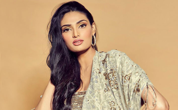 Athiya Shetty On Taking Time Off After First 2 Films: No Harm In Taking Time Off!