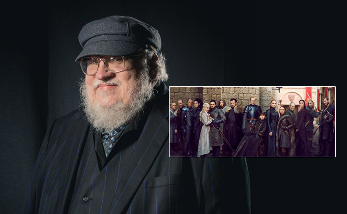 "Author George RR Martin Opens Up On Game Of Thrones Finale Season; Terms It ""Not Completely Faithful"""