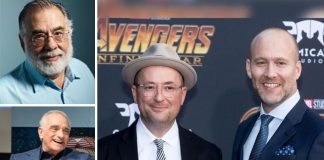 Avengers: Endgame Writers Have THIS To Say About Martin Scorsese & Francis Ford Coppola's Criticism Towards Marvel Films