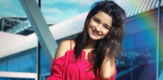 Avneet Kaur's 18th birthday plans