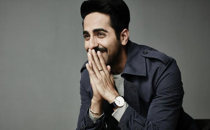 Ayushmann: I'm not so much of a materialistic person