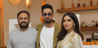 Ayushmann Khurrana a true inspiration: 'Bala' co-actor Shashie Verma