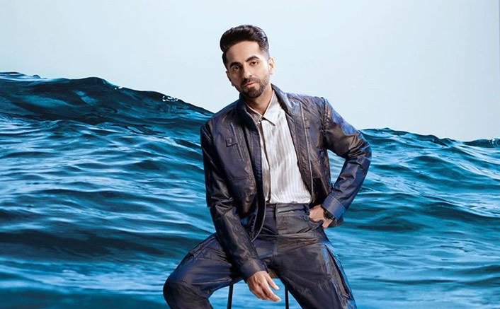 Ayushmann Khurrana: Back-to-back hits let you take risks