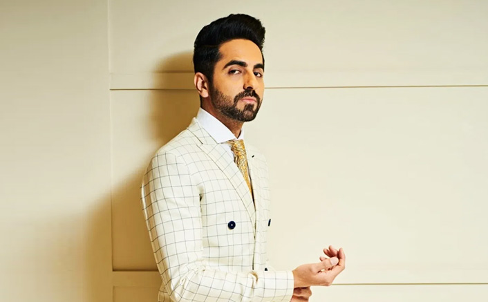 Ayushmann decodes real masculinity