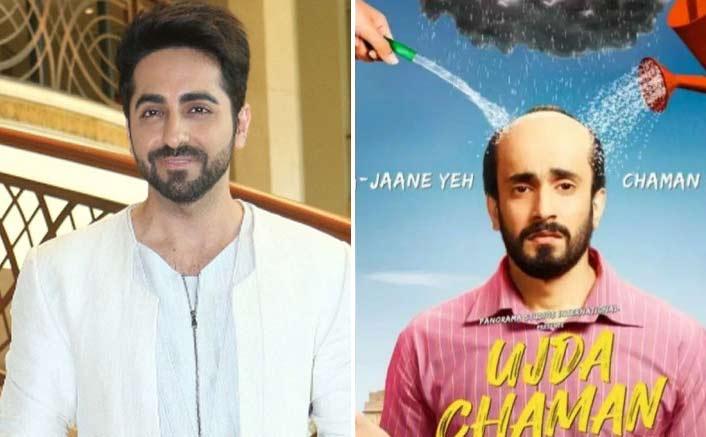 "Ayushmann Khurrana On Bala Vs Ujda Chaman: ""We Announced Our Film First"""