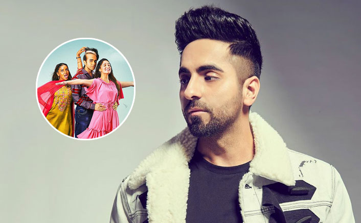 Ayushmann Khurrana On Versatile Roles, Love And Bala