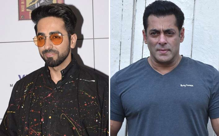 Ayushmann Khurrana Would Love To Do Action & Masala Films Like Salman Khan, But Has A Condition