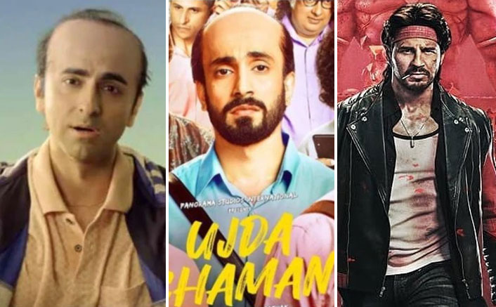 Ayushmann Khurrana's Bala & Sunny Singh's Ujda Chaman To Clash At The Box Office; Marjaavaan Postpones