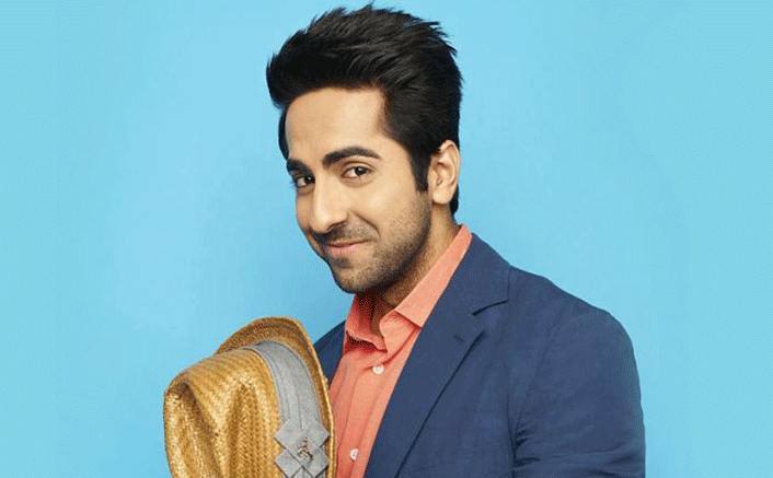 Ayushmann Khurrana: Other Actors Might Think Twice Before Taking The Roles I Do